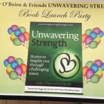 Unwavering Strength day Oct 3, 2014