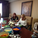 Faith Poe & Kellie Bishop - Co-Author Meet & Greet