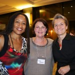 Wendy Knight Agard, Kathy Pendleton & Friend