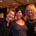Kathryn Ohle, Jean LaMantia, Kellie Bishop